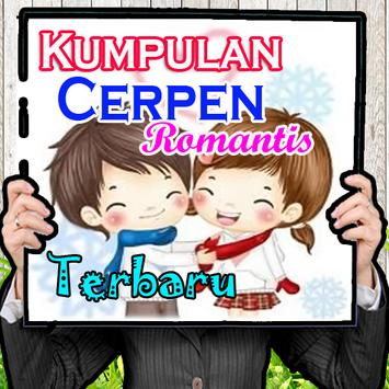 Kumpulan Cerpen Cinta Romantis Terbaru poster