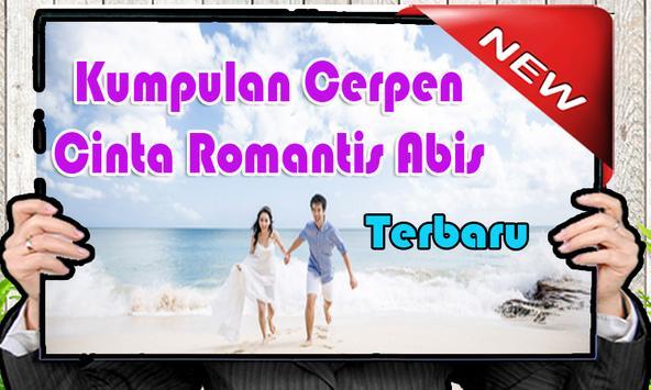 Kumpulan Cerpen Cinta Romantis Terbaru apk screenshot