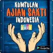 Kumpulan Ajian Sakti Indonesia Lengkap icon