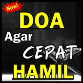 KUMPULAN DOA CEPAT HAMIL TERLENGKAP icon