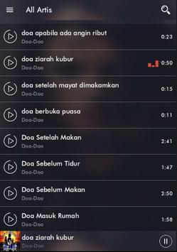 a collection of daily prayers apk screenshot