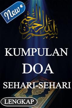 Kumpulan Doa Sehari-hari Lengkap poster