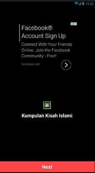 Kumpulan Kisah Islami screenshot 3