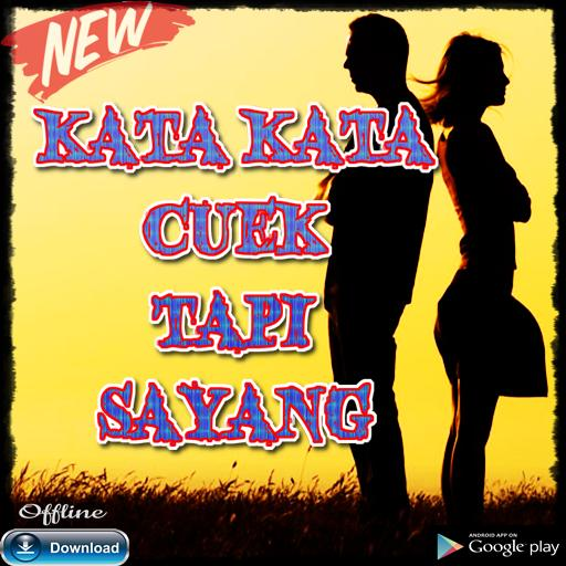 Kata Kata Cuek Tapi Sayang For Android Apk Download