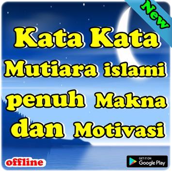 Kata Kata Mutiara Islami Penuh Makna Dan Motivasi Für