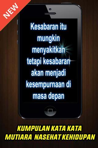 Kumpulan Kata Kata Mutiara Nasehat Kehidupan For Android Apk Download