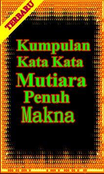 Kumpulan Kata Kata Mutiara Penuh Makna Terlengkap apk screenshot