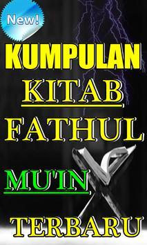 KUMPULAN KITAB FATHUL MU'IN TERBARU poster