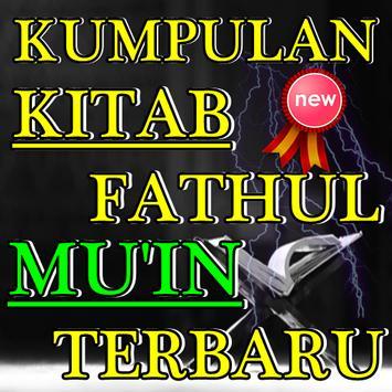 KUMPULAN KITAB FATHUL MU'IN TERBARU screenshot 2