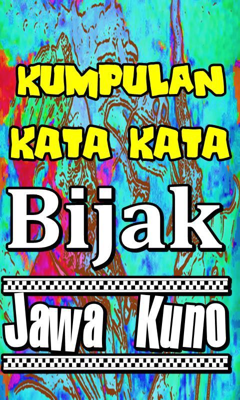 101+ Gambar Motivasi Jawa Kuno Gratis Terbaik