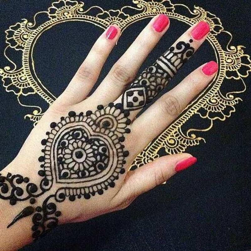Henna Unik 2018 For Android Apk Download
