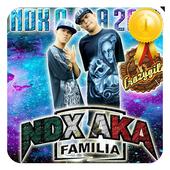 Kumpulan Lagu NDX A.K.A Full icon
