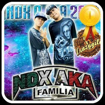 Kumpulan Lagu NDX A.K.A Full screenshot 1