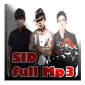 Kumpulan Lagu SID MP3 Lengkap icon