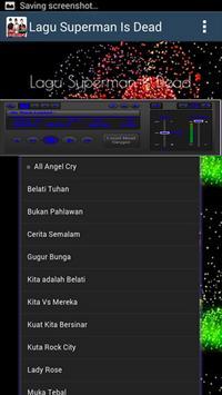 Kumpulan Lagu SID MP3 Lengkap apk screenshot
