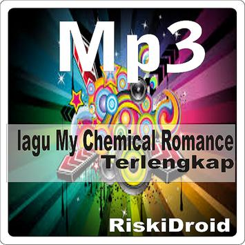 Kumpulan lagu My Chemical Romance mp3 apk screenshot