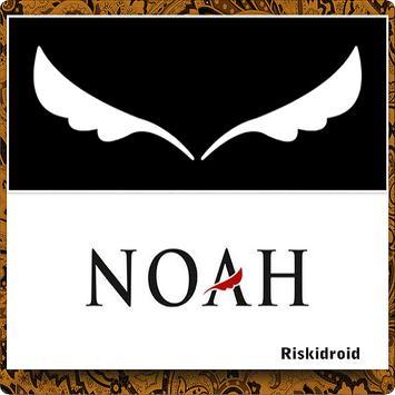 Kumpulan lagu Noah Band mp3 apk screenshot