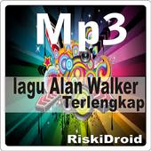 Kumpulan lagu Alan Walker mp3 icon
