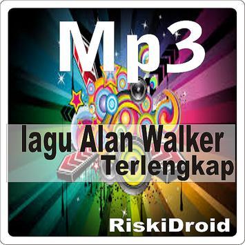 Kumpulan lagu Alan Walker mp3 poster