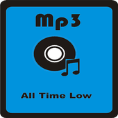 Collection of All Time Low songs mp3 icon
