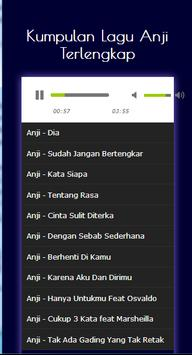 Collection of Anji songs mp3 screenshot 1