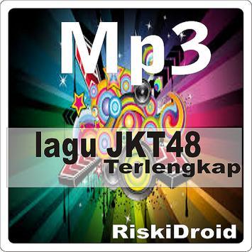 Kumpulan made JKT48 mp3 apk screenshot