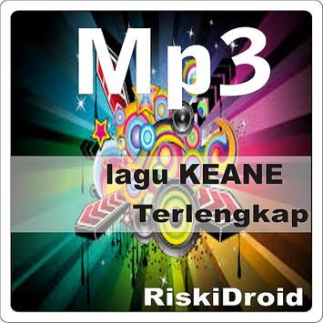 Collection of songs KEANE mp3 poster