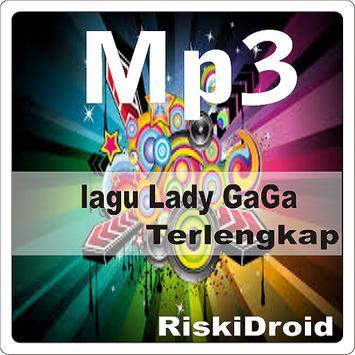 Kumpulan lagu Lady GaGa mp3 apk screenshot