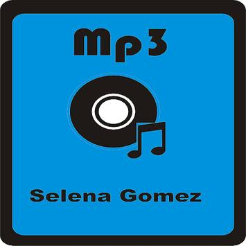 collection of Selena Gomez mp3 poster