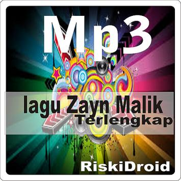 Collection of songs Zayn Malik mp3 poster