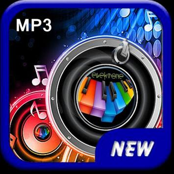 collection of songs andien complete mp3 apk screenshot