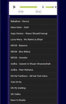 "India ""Janam Janam"" Mp3 apk screenshot"