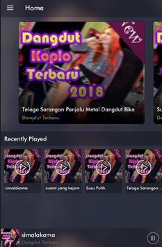kumpulan lagu lagu dangdut koplo terbaru screenshot 7