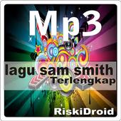 kumpulan lagu sam smith mp3 icon