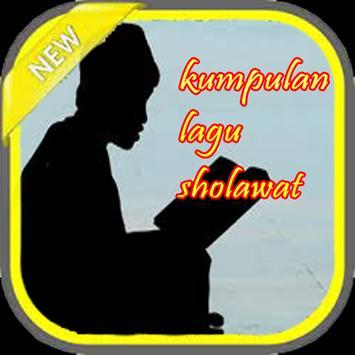 Kumpulan Lagu Sholawat poster