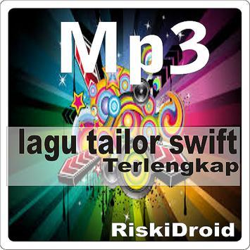 Kumpulan lagu tailor swift mp3 apk screenshot