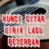 Kunci Gitar Lagu Peterpan icon