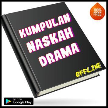 kumpulan naskah drama poster