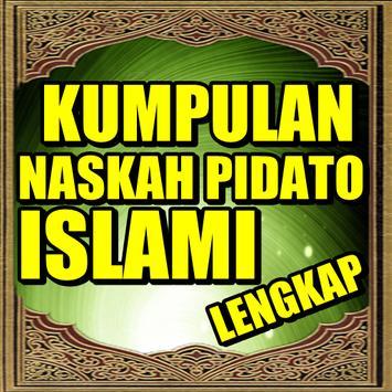 Kumpulan Naskah Pidato Islami poster