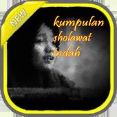 Kumpulan Sholawat Indah icon