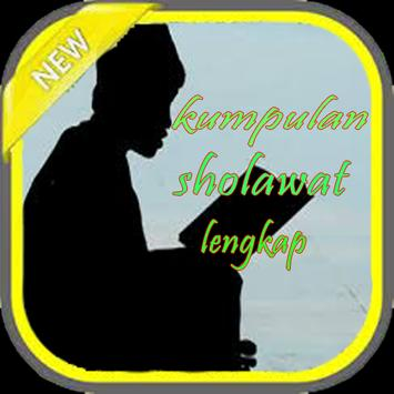 Kumpilan Sholawat Lengkap poster