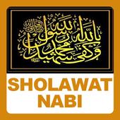 Kumpulan Sholawat Nabi Lengkap icon