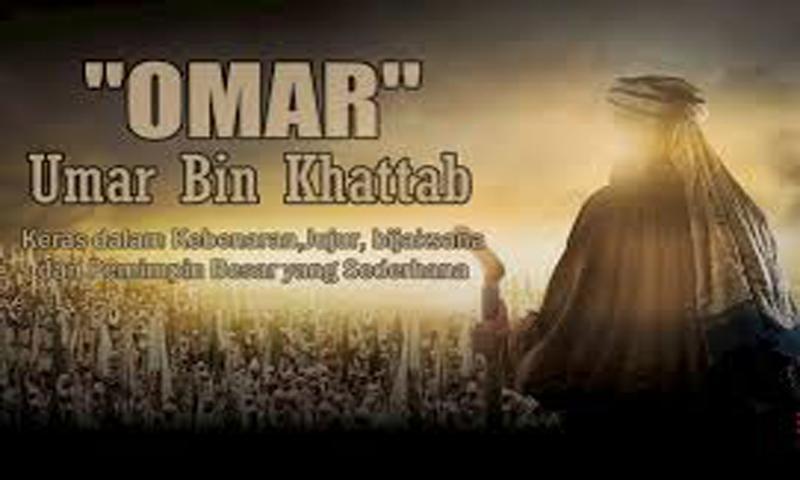Petuah Bijak Ummar Bin Khattab Sang Mujahid Für Android