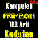 Kumpulan Primbon 100 Arti Kedutan Lengkap APK