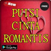 Kumpulan Puisi Cinta Romantis Komplit & Terlengkap icon