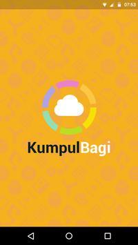KumpulBagi poster