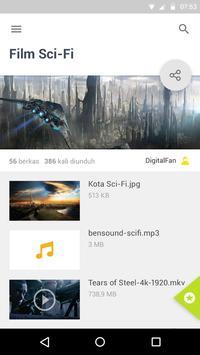 KumpulBagi apk screenshot