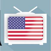 TV USA icon