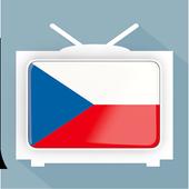 TV Czech Republic icon