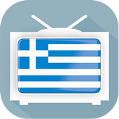 TV Greece Channel Data icon